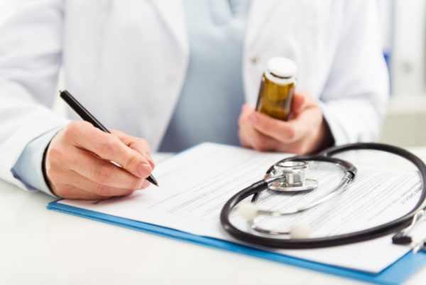 Назначение антибиотикотерапии