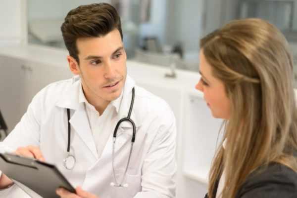 Диагностика белого питириаза