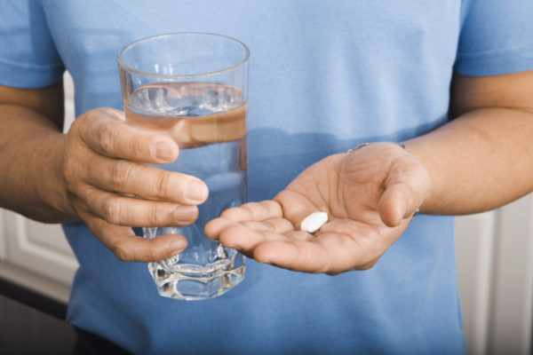Лечение ЦМВ у мужчин
