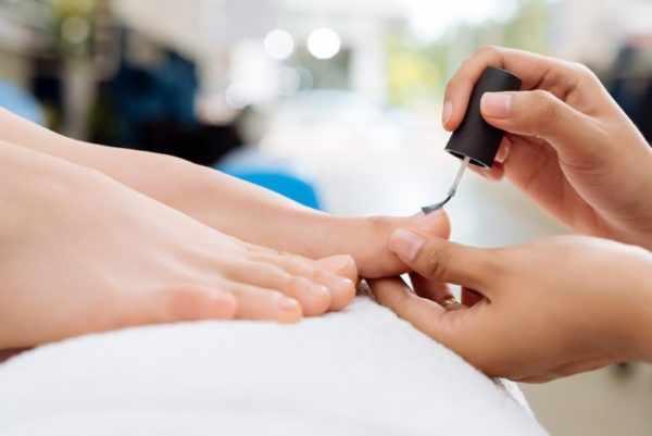 Лечебные лаки от гибка ногтей