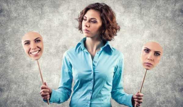 Причины психологического герпеса